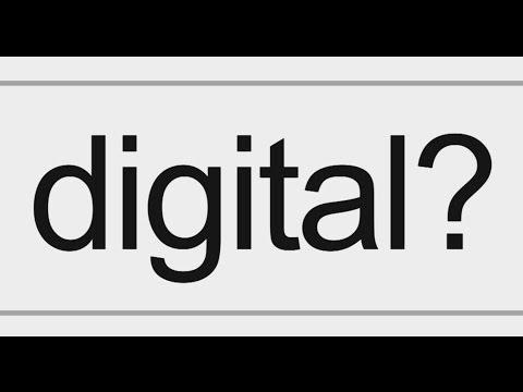 What Is Digital? | Mark Yolton, VP Digital At Cisco (short Version)