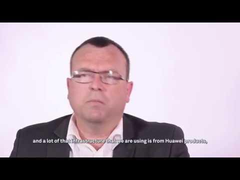 Huawei Products Empower Australia OptiComm