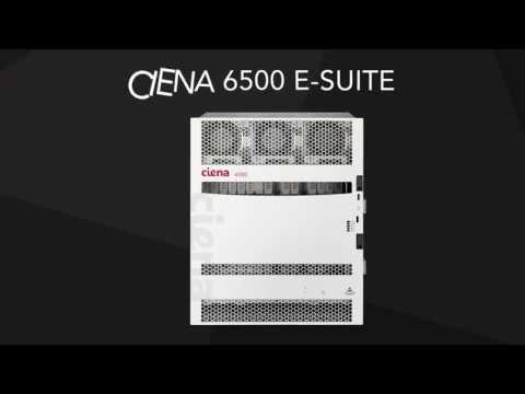 Ciena 6500: Packets And Light Done Right