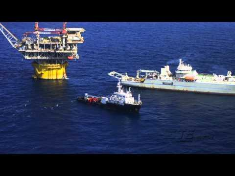 TE SubCom - Undersea Cable Network - Marine Services
