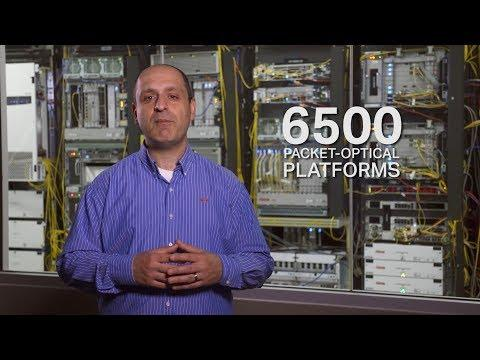 In The Lab: Ciena's 6500 Family Of Packet-Optical Platforms