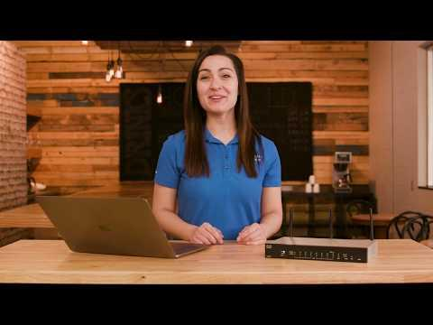 Cisco Tech Talk: Setting Up The RV260W Router