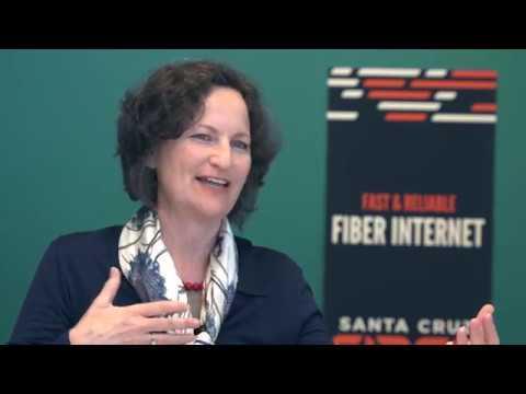Cruzio Powers Tech-Savvy Santa Cruz County, Delivering An Always -On Experience