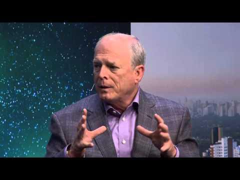 Cisco Live 2013: Executive Interview - Gary B. Moore