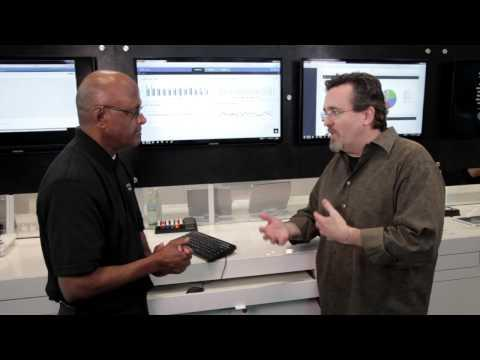 TechWiseTV Live@Interop: Cisco Connected Mobile Experiences (CMX)