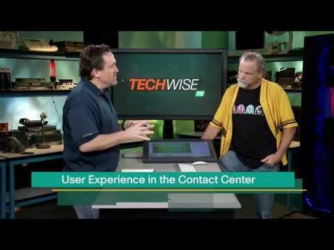 TechWiseTV 133: Contact Center -- Experience Matters