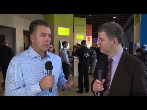 Cisco Live Milan 2015 – Interview With David Ward