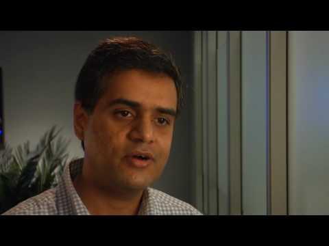 SAP Showcase - Aruba Networks