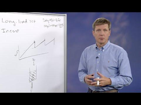 Data Center Innovation Series: Switch Buffer Requirements In Networking