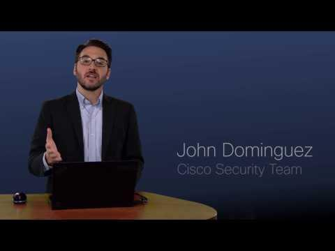 Cisco AMP For Endpoints Demo