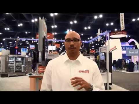 Automation Fair 2013: Day 1 Recap: At The Industrial IP Advantage Booth