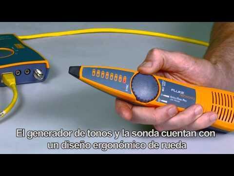 IntellitonePro - Spanish Language: By Fluke Networks