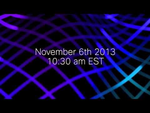 Cisco Application Centric Infrastructure Webcast Announcement