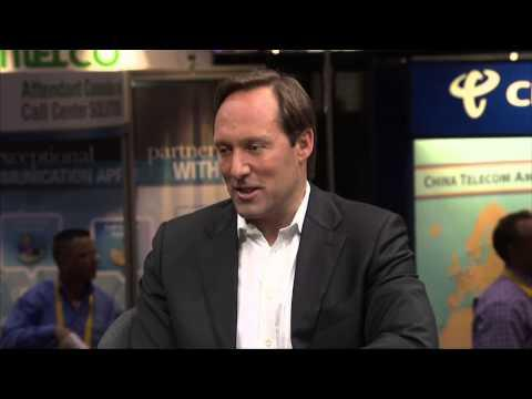 Cisco Live 2013: Executive Interview - Doug Merritt