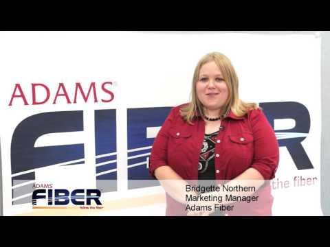 Adams Fiber - Calix Innovation Award